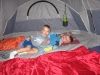 camp out 2008