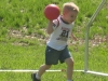 Jordan's pre-school picnic 2008